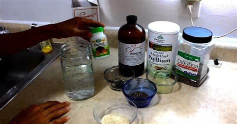 Detox Flush Myth Shoo Plastic by How To Help Remove Mucoid Plaque And Toxins From The Colon