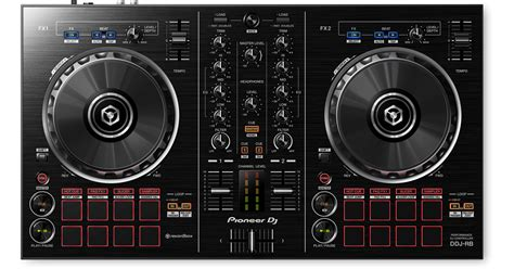 pioneer console dj firmware or software for ddj rb pioneer dj global