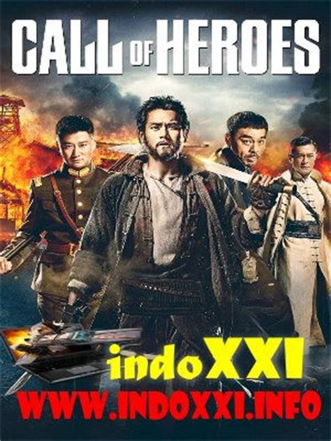 film it indoxxi nonton film call of heroes 2016 online full movies hd