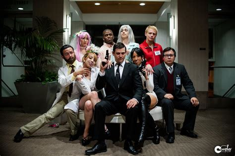archer johnny bench called danger zone twenty five pieces of archer fan art and cosplay