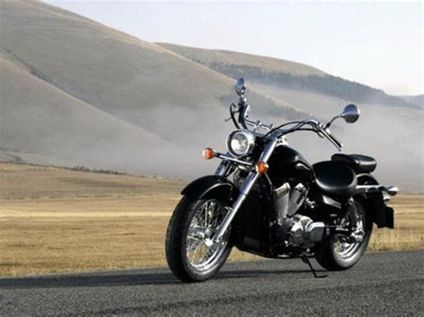 Motorrad Abs Test by Honda Shadow 750 Abs Testbericht Auto Motor At
