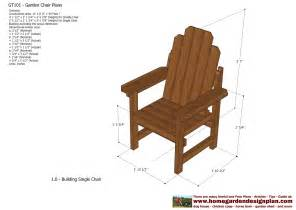 Outdoor Furniture Plans » Ideas Home Design