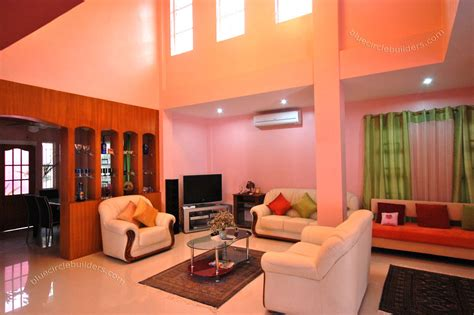 interior decorations of houses modern home interior design decorating ideas quezon city caloocan