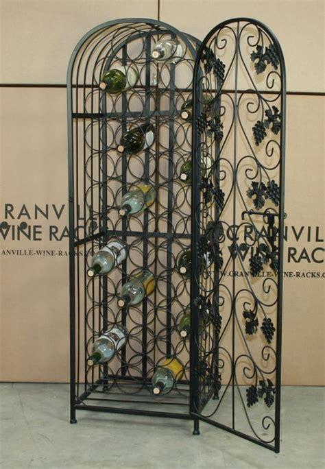 wine rack wrought iron metal wine racks wrought iron wine racks cranville