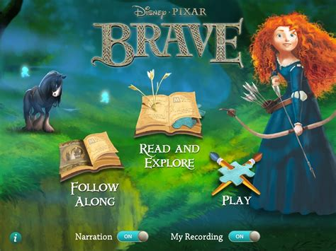 brave books brave storybook deluxe for is already a hit in our