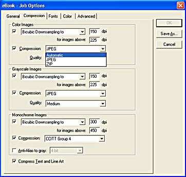 compress pdf distiller acrobat how to compression session creativepro com