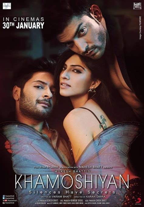 biography of movie khamoshiyan alone tevar and other bollywood films of 2015 that