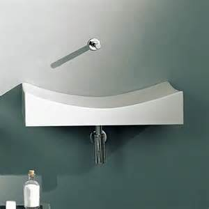 bathroom wall mounted sinks ceramic wall mounted sinks a great alternative for a