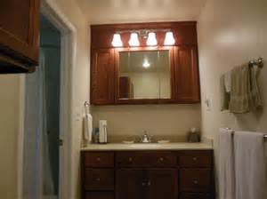 large mirrored medicine cabinet bathroom large wood wall mounted bathroom medicine