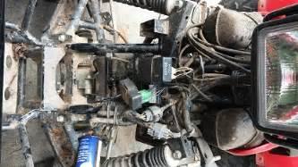 honda 450 es foreman shifting problems page 4