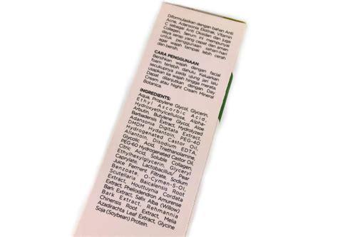 Serum Mineral Botanica mineral botanica acne care serum yukcoba in