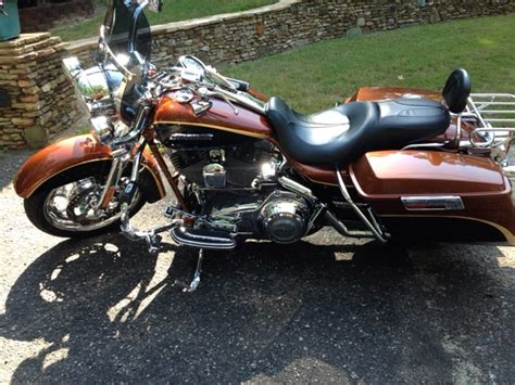 Harley Davidson South Carolina by Harley Road King Cvo Motorcycles For Sale In South Carolina