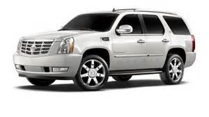 White Cadillac Suv Free 1280x720 White 2009 Cadillac Escalade Hybrid
