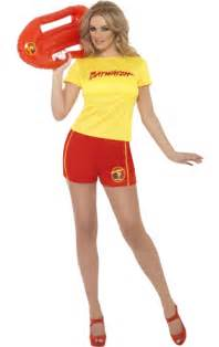 Fancy Dress Nautical Theme - women s baywatch beach costume jokers masquerade