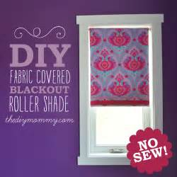 How To Make A Roll Up Blind Window Treatments On Pinterest 97 Pins