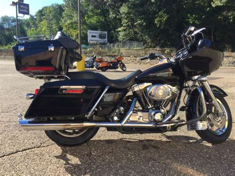 2002 Harley Davidson Road Glide by 2002 Harley Davidson Road Glide For Sale 13 Used