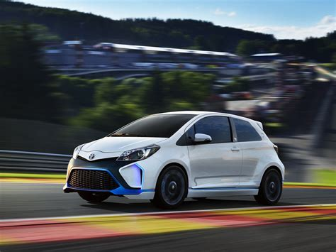 toyota yaris turbo toyota s turbo yaris will the vw polo gti and the