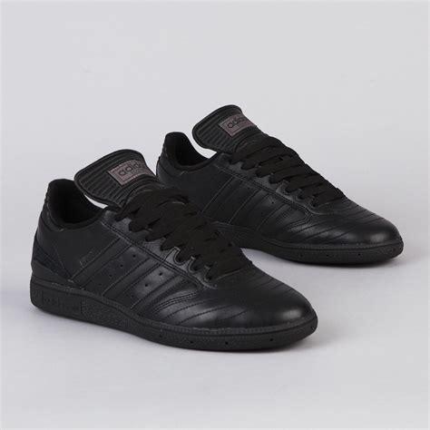 Kaos Adidas Sb Black adidas skateboarding busenitz black sneakerfiles