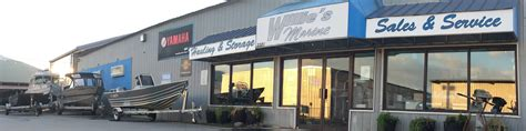 willie boats alaska willie s marine quality boats motors parts services