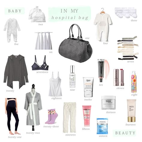what to put in hospital bag for c section what s in my hospital bag for baby 2 the small things blog