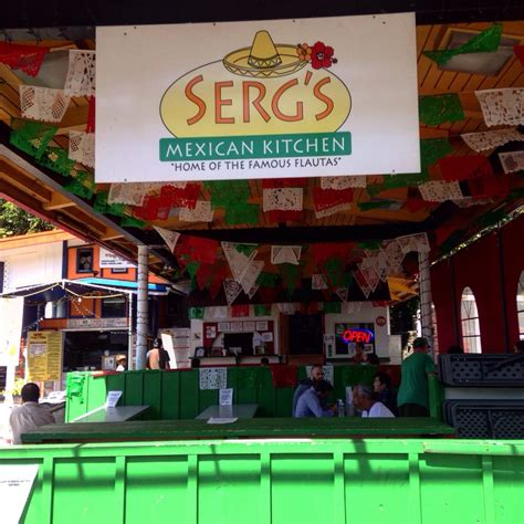 Serg S Mexican Kitchen photos for serg s mexican kitchen yelp