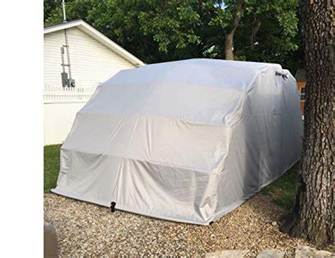 ikuby  weather proof medium carport car shelter car
