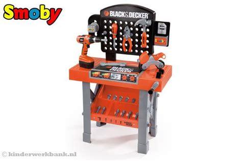 Home Black & Decker super werkbankKinderwerkbank.nl