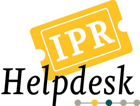 va it help desk ipr helpdesk publica una hoja informativa sobre la