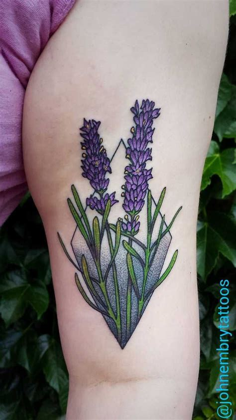 lavender tattoo 25 trending lavender ideas on lilac