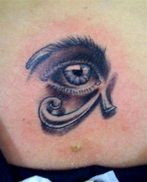 eye of horus tattoos designs ideas and meaning tattoos