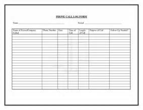 blank call sheet template sales activity report template printable editable blank