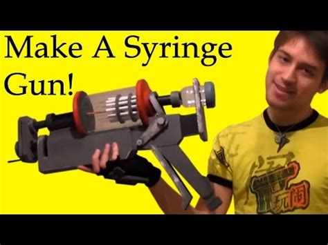 lego tf2 tutorial how to make a tf2 syringe gun william jakespeare