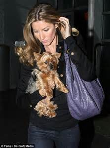 Gisele Bundchen left heartbroken as her beloved pooch Vida