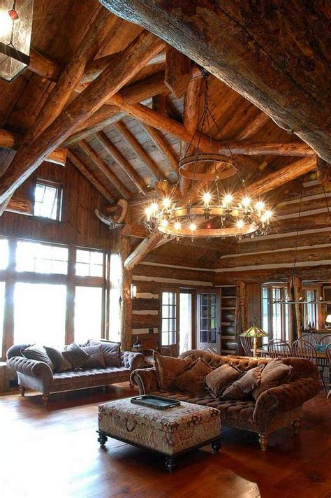 Family Room And Living Room - 1000 ideas about rustic family rooms on