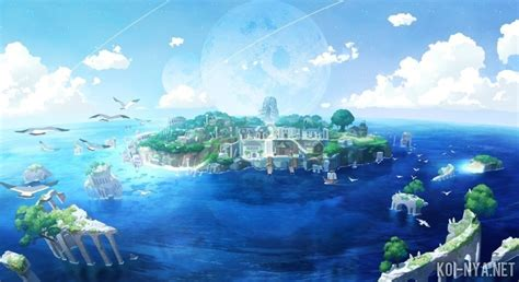 Anime Heaven Web Abre La P 225 Web De Nayuta No Kiseki Koi Nya Net
