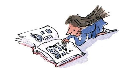 pictures of matilda the book roald dahl leedsbookclub