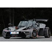 Home &187 Cars &amp Bikes Wimmer Releases Customized KTM X BOW Race Car
