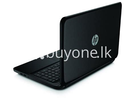 Keyboard Laptop Hp I3 best deal hp 15 laptop intel i3 15 6 quot 500gb 4gb eng ar keyboard buyone lk