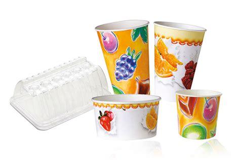 piatti e bicchieri di carta pieffe bicchieri coppette di carta e plastica