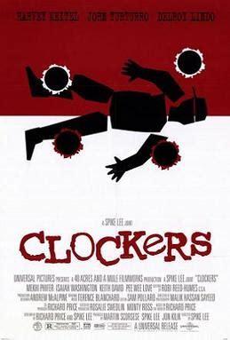 Clockers Free Clockers