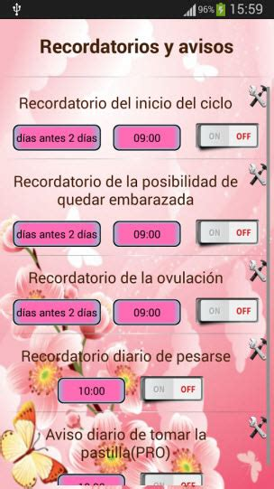 Calendario Femenino Descargar Calendario Femenino Gratis Para Android