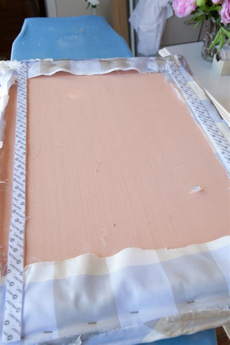 how to make headboard use what you decorating cushioned headboard in my