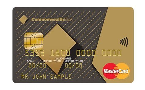 commonwealth bank cards commonwealth bank low rate gold credit card 250