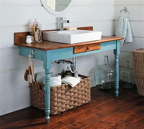 rinnovare bagno rinnovare il bagno con un vecchio mobile