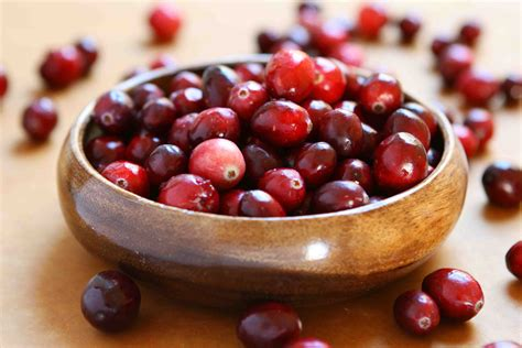 cranberries are so much more than a holiday sauce superlife