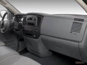2008 dodge ram 1500 interior u s news world report