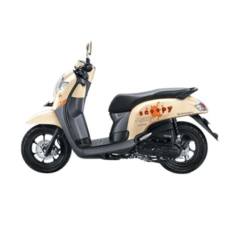 Alarm Scoopy jual honda all new scoopy esp playful sepeda motor otr kalimantan timur harga