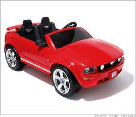 fisher price power wheels ford mustang ride on vehicle
