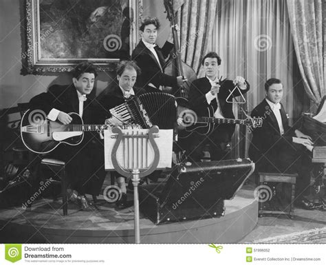 rhythm section instruments rhythm section stock photo image 51996052