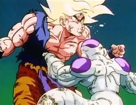 Goku Vs Frieza free pictures z pictures